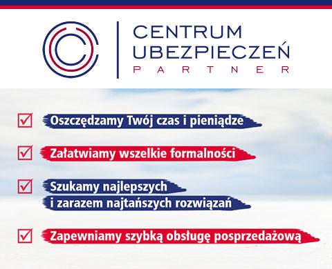 CU Partner - Ubezpieczenia na życie