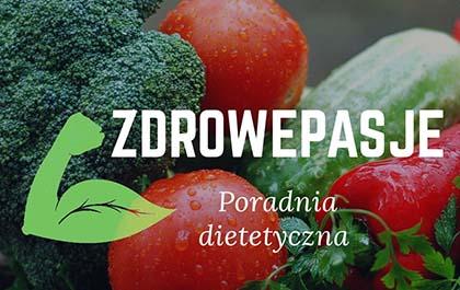 Poradnia dietetyczna ZdrowePasje
